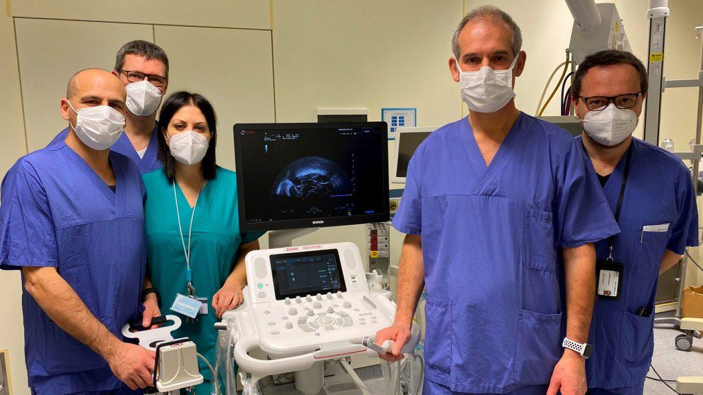 Fusion Biopsy Diagnosi tumore prostata