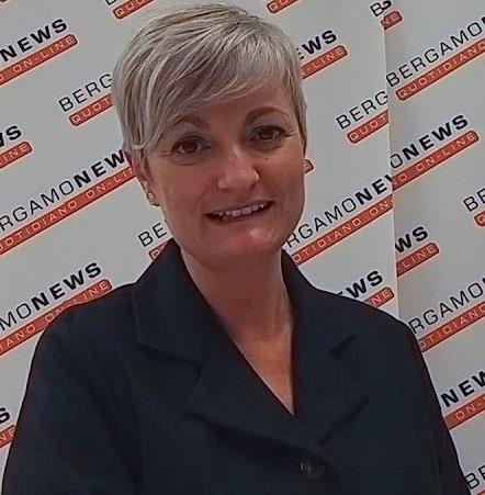 dott.ssa Sara Fascendini, primario Centro Eccellenza Alzheimer